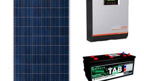 Todo lo que necesitas saber sobre los kits solares