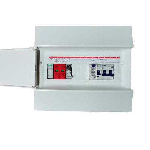 PV MAXGE 500V / 1000v DC Protection Kit