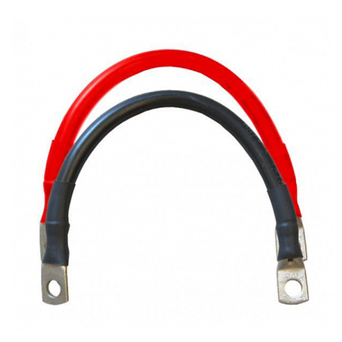 35mm² or 50mm² Cable Assemblies with P + P Terminals
