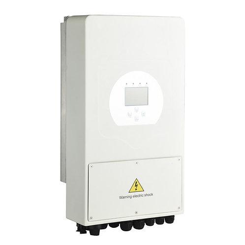 Wechselrichter 7,6 kW 220 V Hybrid Plus c / s-Batterien Einspeisung in das Netz ohne Entladung