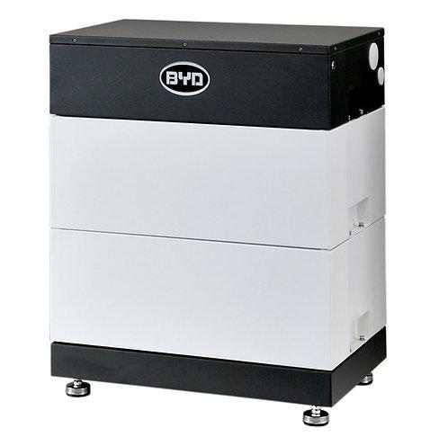 Batería Litio BYD B-Box HVS Premium 5.1kWh