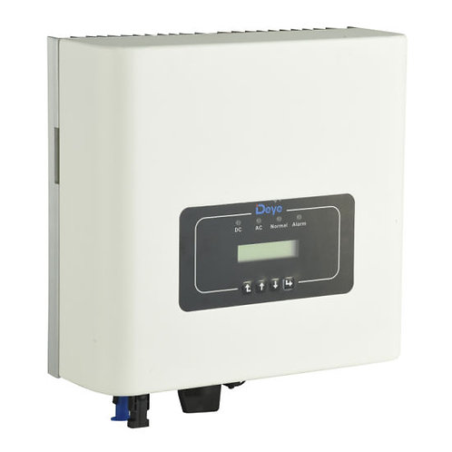 Solar inverter 2000w Single-phase Zero discharge grid injection