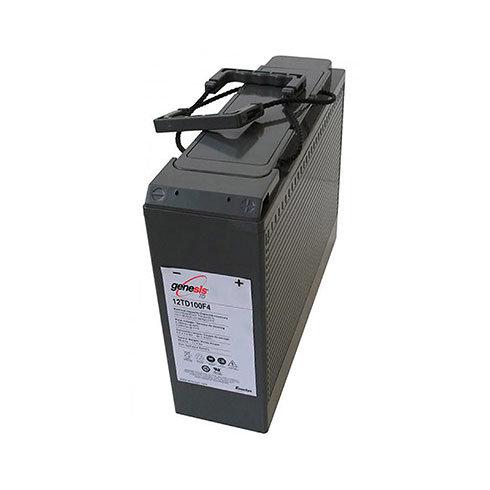 Batería solar AGM 100Ah / 12v Enersys 12TD100F4