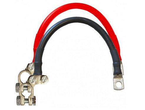 Conjuntos Cables de 35mm o 50mm² con terminales G+P
