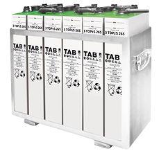bateria topzs sopzs