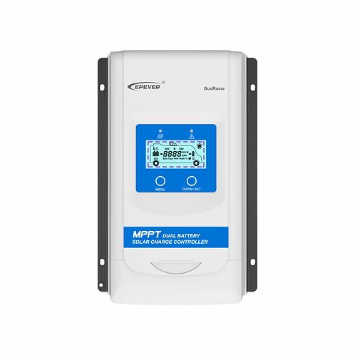 MPPT Solar Controller Dual Battery 20A 12v / 24v DR 2210N