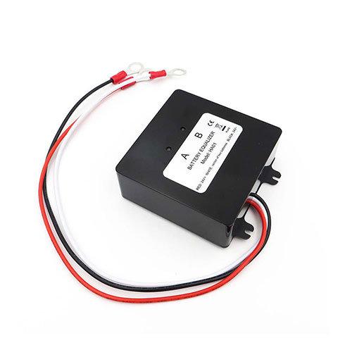 Equalizer für 12V 24V Batterien oder 2 Batterien