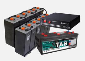 Que es Voltaje de Flotación y Voltaje de carga?