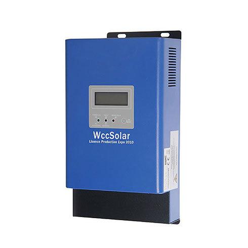 60A MPPT 145 V 12 V / 24 V / 48 V VER05 LCD-Solarregler