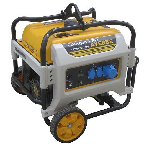 Energen pro 6600 Grupo Electrogeno  5,5 Kva  Energen 3000 r.p.m