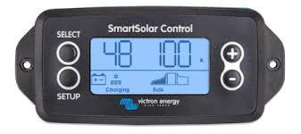 Regulador MPPT 250V 85A Victron Smart Solar 12V 24V 48V