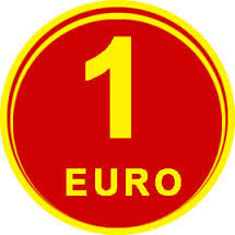 Diferencia 1 Euro