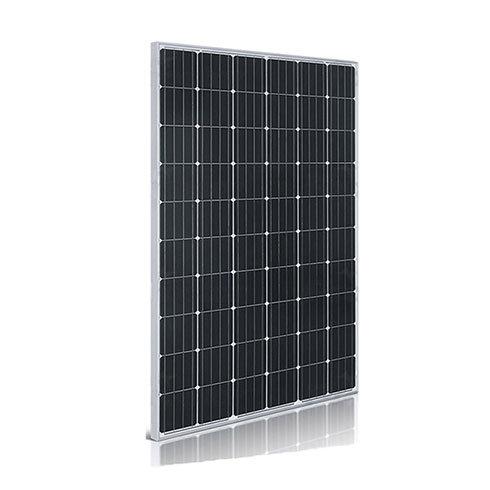 Panel Solar 250w Monocristalino 12v 24v 48v
