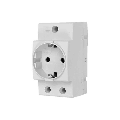 Schuko Power Outlet