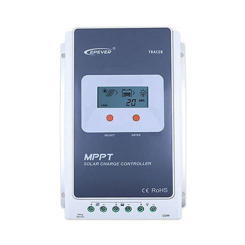 Regulador solar 40A MPPT 100v 12v / 24v