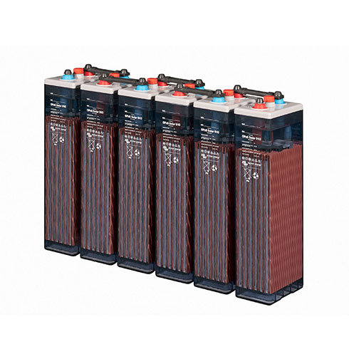 Battery 10 OPzS 1000Ah - 1500Ah 2v TAB
