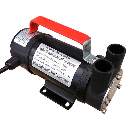 Bomba de Presion 12v 24v 220v Directo a Baterias