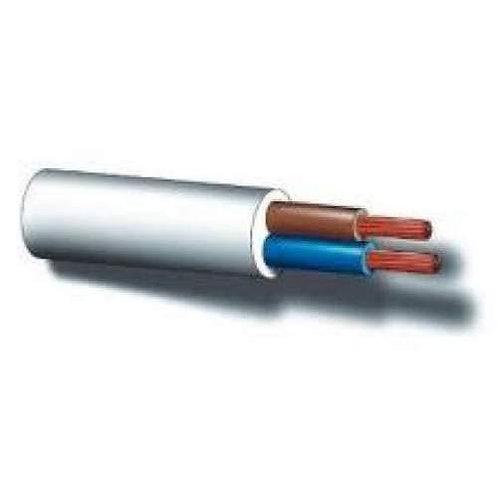 Kupferkabel 2 x 6 mm2 RZ1-KRV-K