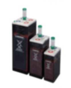 Baterias Topzs Opzs 2V