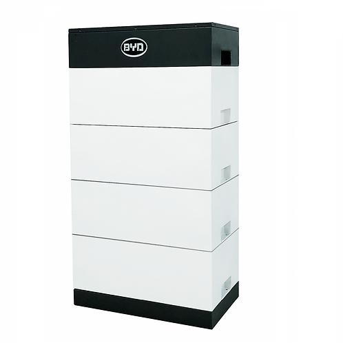 BYD B-Box HVS Premium 10,2 kWh 48-V-Lithiumbatterie