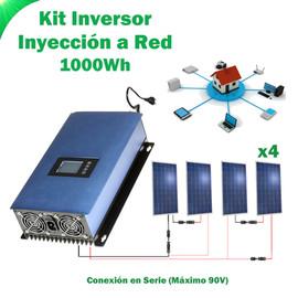 Descubre nuestro kit Inyeccion a Red