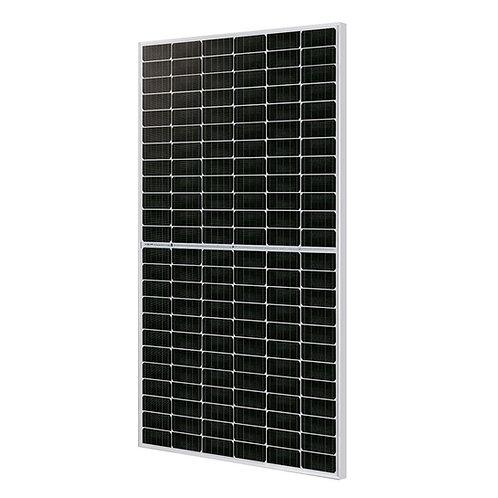 Solarpanel 415W Monokristalline 12V 24V 48V 144 Zellen