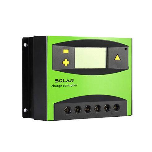 Regulador solar 60A PWM 12v / 24v