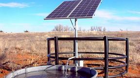 Bomba sumergible Solar: ¿Cómo son y cuál necesito?