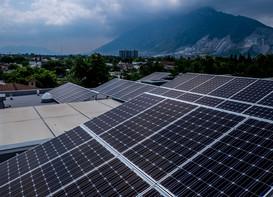 5 DATOS SOBRE ENERGÍA SOLAR: Que debes saber…