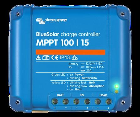 Regulator BlueSolar MPPT 100/15