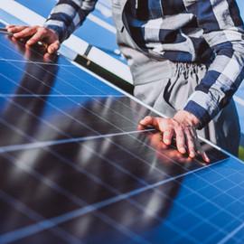 Ayudas Fotovoltaicas BOE