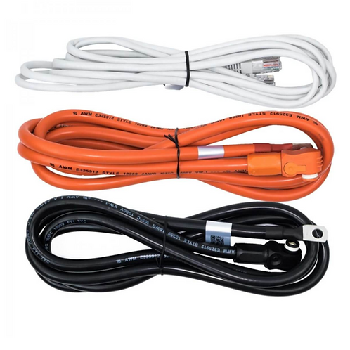 US2000, UP2500, US3000 Lithium Battery Cable Kit