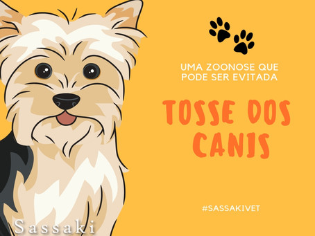 Tosse dos Canis