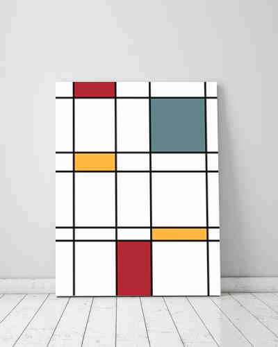 cadre canvas