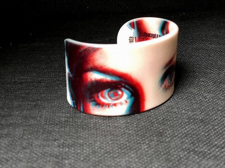 bracelet Twiggy 3D