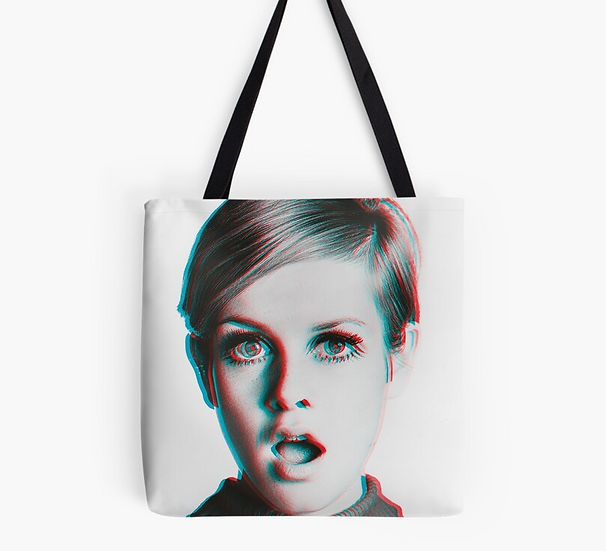 sac Twiggy 3D