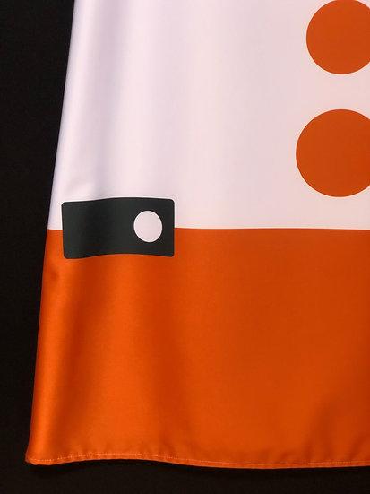 "robe sixties ""Roland Garros""/ Roland Garros dress"