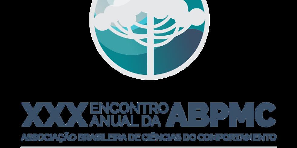 ABPMC 2021 XXX Encontro Anual