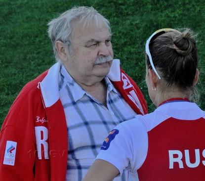 Прощание с Рожковым Михаилом Михайловичем состоится в понедельник 8 февраля 2021 года...