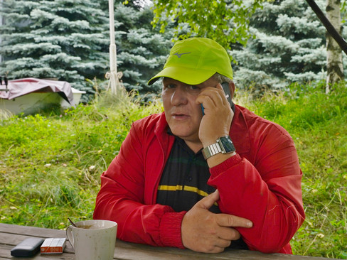 27 июля родился Морозов Андрей Геннадьевич