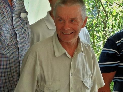 19 августа родился Лукьянов А.В.