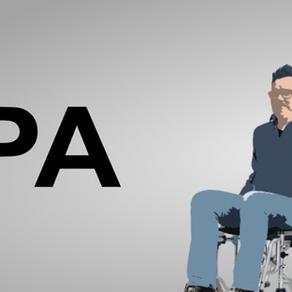 BPA Ordning