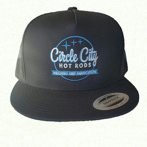 CCHR Trucker Hat