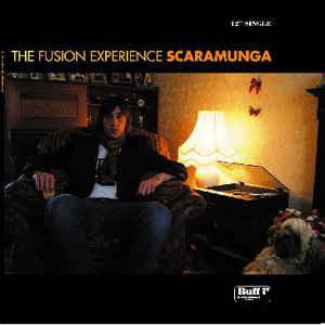 "Ray Harris | Scaramunga 12"" Vinyl"