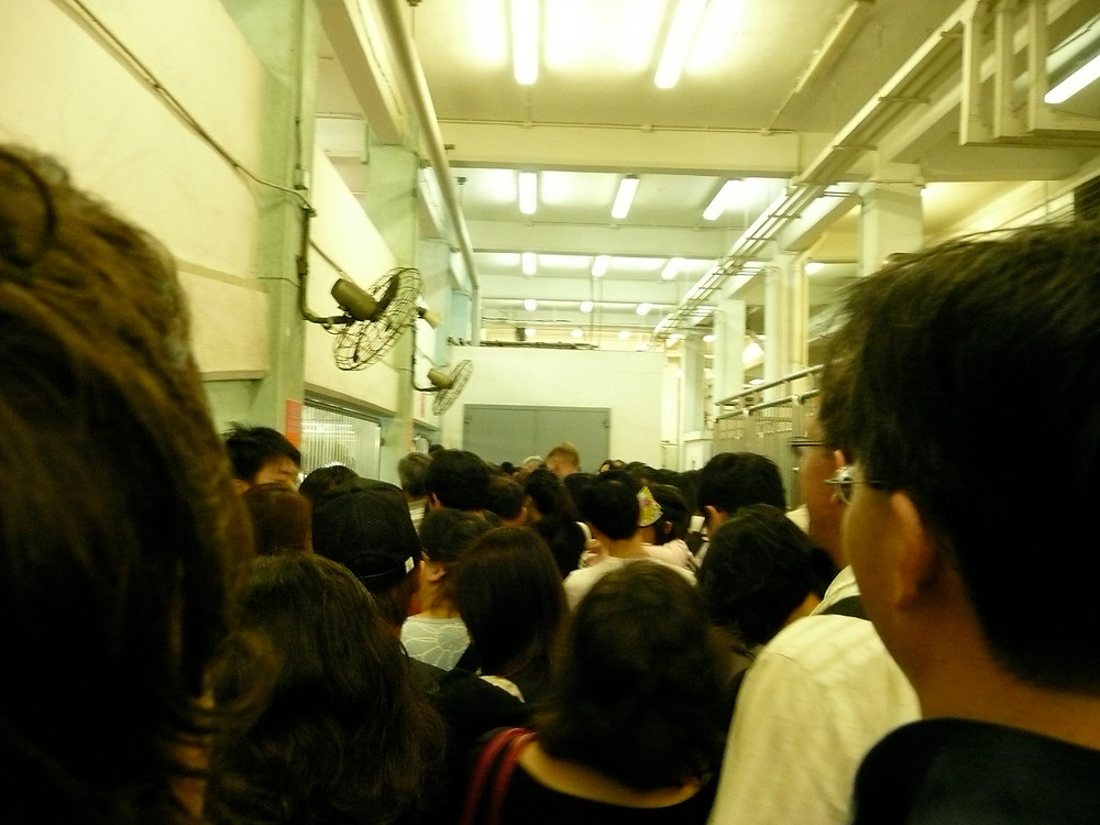uncommon travel Ferry Hong Kong Central