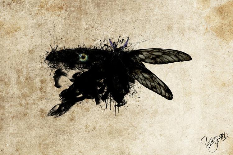 Moth Ink