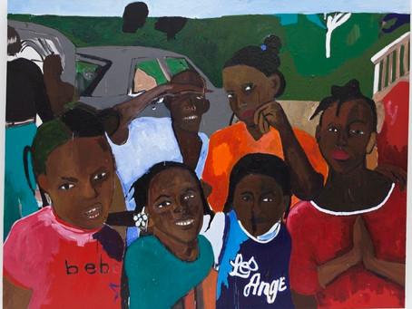 20 artistes afro-américains à ne pas manquer