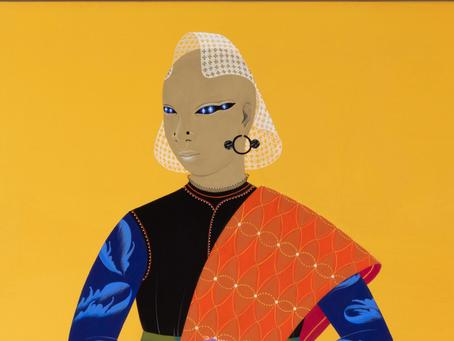 Exposition « RELATIONS: la diaspora et la peinture » par la Fondation PHI