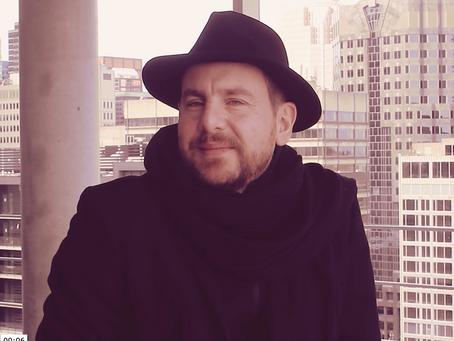 Entrevue vidéo avec Philippe U. Del Drago