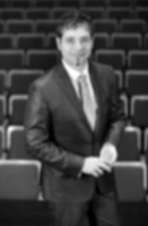 Christian Baldini - International Conductor, Composer